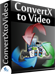 Convert your videos to ALL video formats